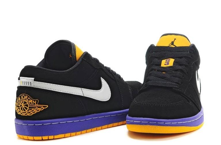 耐克NIKE乔丹全系列男女式篮球鞋 板鞋介绍