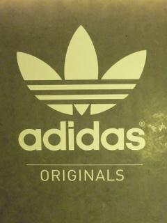 adidas originals的logo:-adidas originals阿迪达斯经典系列怎么样