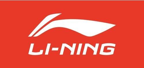李宁标志图片logo