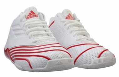 阿迪达斯经典篮球鞋之阿迪达斯麦迪篮球鞋
