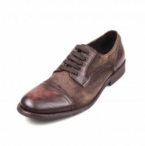黑色西裤配棕色皮鞋怎么样 黑色西装配棕色皮鞋好不好