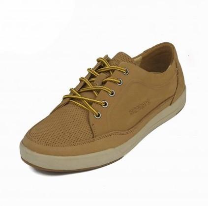【图】皮鞋鞋带系法有哪些?皮鞋鞋带的系法图解