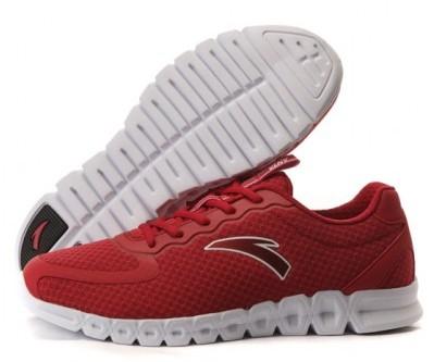 【图】国内运动鞋品牌大全
