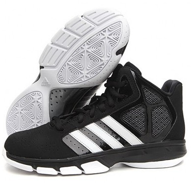 赞 阿迪达斯篮球鞋g59385 名鞋库产品评价