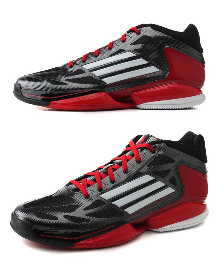 阿迪达斯adidas 2013新款男鞋篮球鞋 运动鞋 G66081