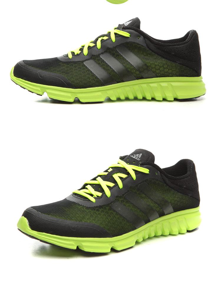 阿迪达斯adidas正品2013新款运动鞋男鞋耐磨跑步鞋G97277