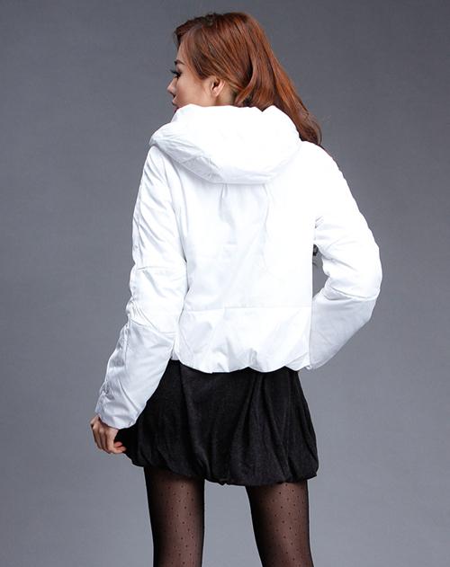 【图】白色棉袄怎么洗?白色小棉袄搭配秘籍