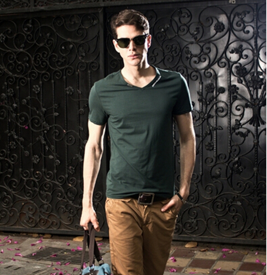 男装休闲品牌哪个好_【图】男士t恤哪个牌子好?男装t恤什么牌子好?