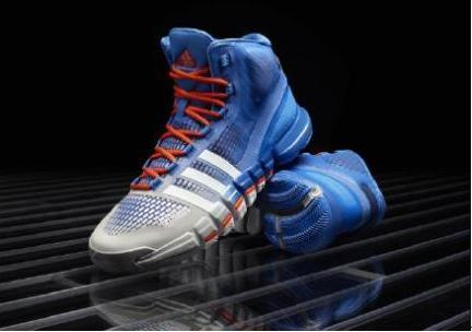 阿迪篮球鞋技术有什么
