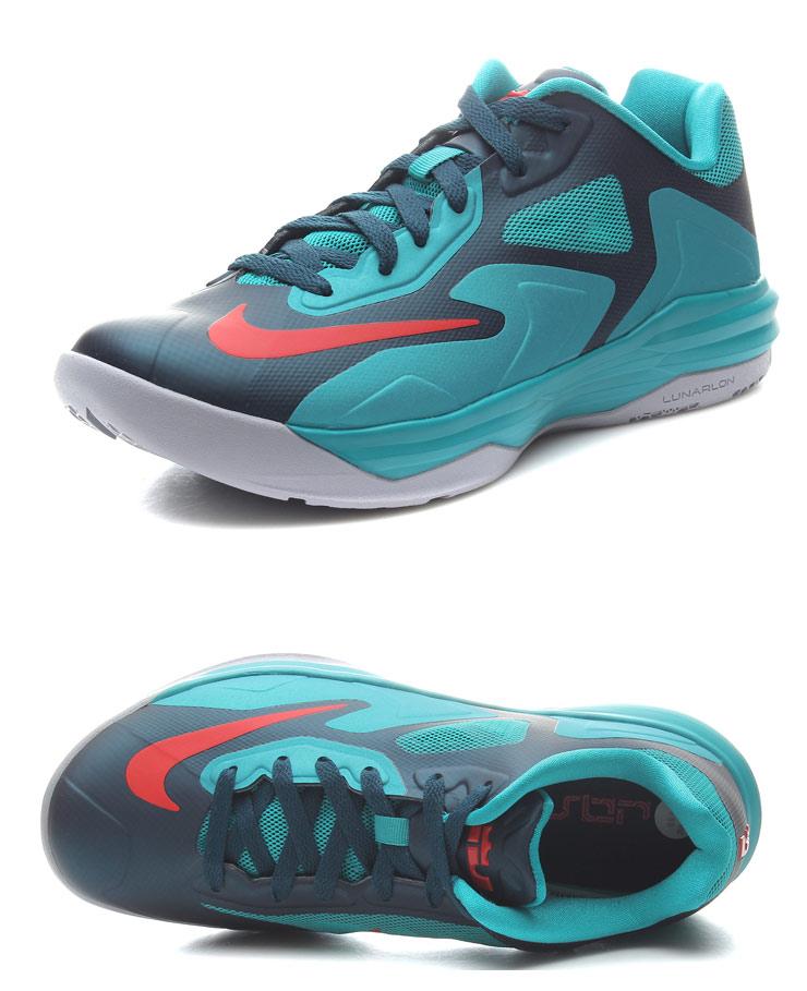 新品折扣 nike耐克詹姆斯系列男款篮球鞋