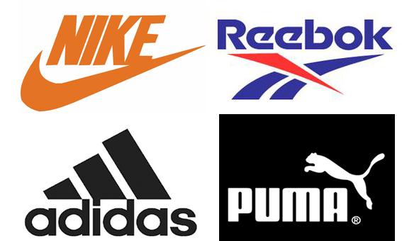 世界体育品牌排名_【图】全球知名时尚运动品牌排行top10
