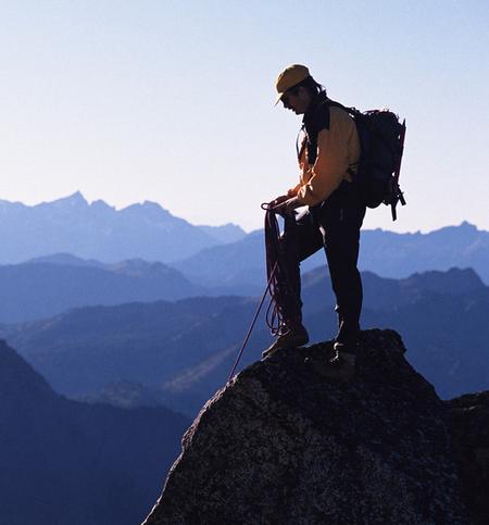 什么牌子的登山鞋好?登山鞋品牌排名