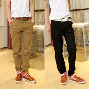 【图】棕色的鞋子配什么颜色的裤子?棕色鞋子配什么