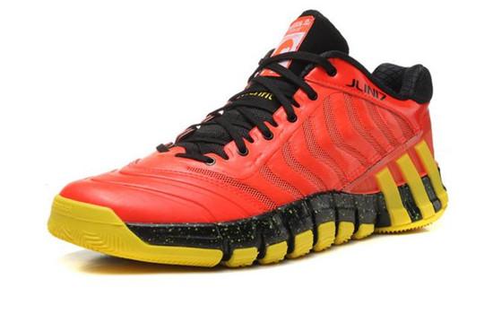 篮球鞋人气排行榜 好看的篮球鞋推荐