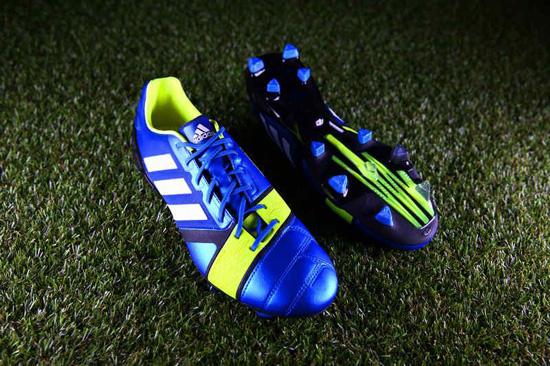 阿迪足球鞋怎么选