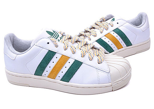 adidas originals superstar ii lite 经典传奇鞋款依然备受热捧