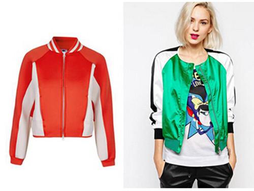 今年流行的春装外套有哪些 推荐10款今年最流行的春装外套