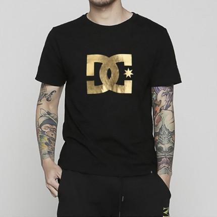 男装短袖t恤品牌有哪些 中年男士t恤品牌大全