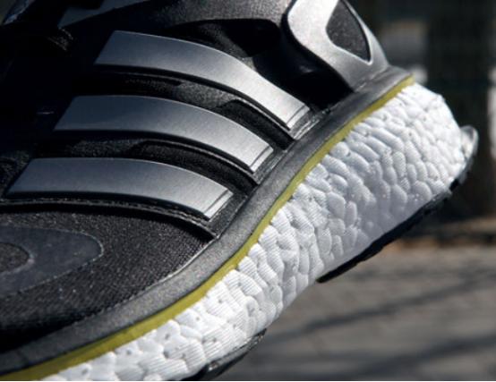开扒丨Adidas boost跑鞋凭什么这么火
