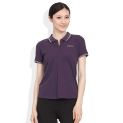 紫色polo衫搭配外套方法 紫色polo衫搭配图片