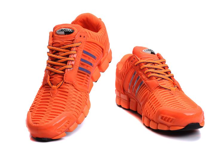 Adidas清风c罗鞋款介绍 Adidasclimacool adv解析
