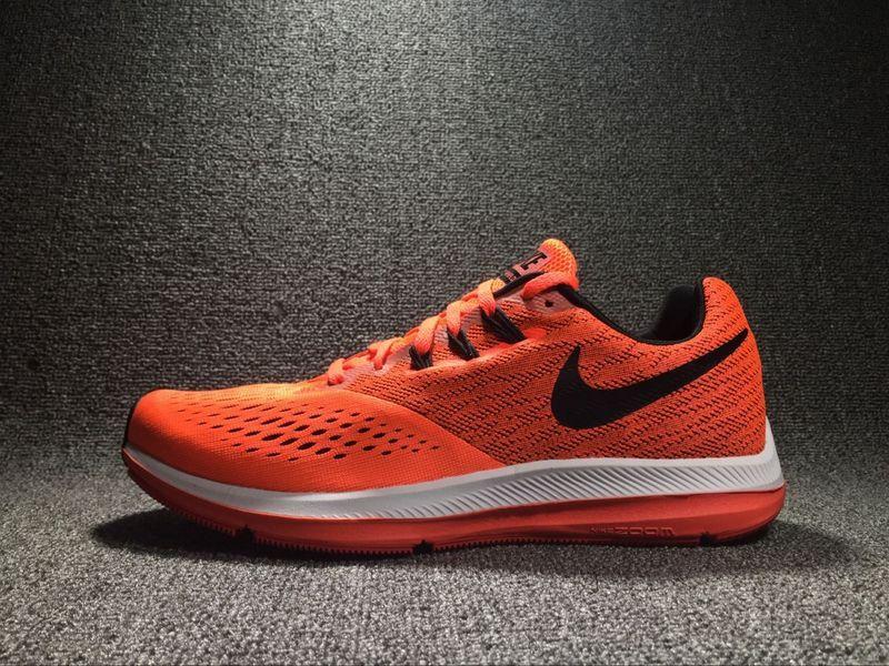 Nike zoom winflo4价格 耐克zoom winflo4代介绍