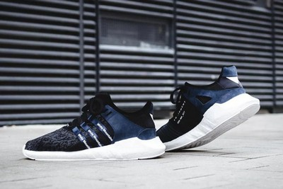 Adidas eqt support future好吗?Adidas eqt support ultra pk介绍