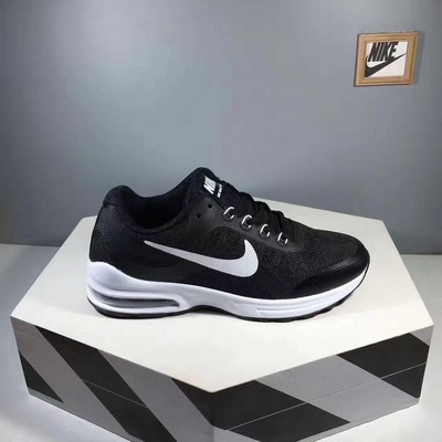 Nike air max dynasty介绍 Nike air max flair分析