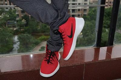 Nike aj1红白鞋款测评 Nike aj1红配色赏析