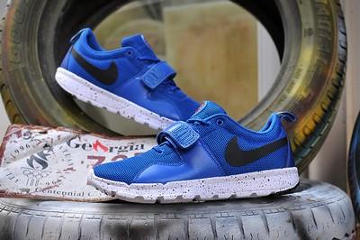 耐克sb蓝色介绍 Nike sb冰蓝上脚效果