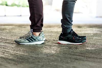 Adidas pure boost 2好吗?阿迪pure boost测评2017