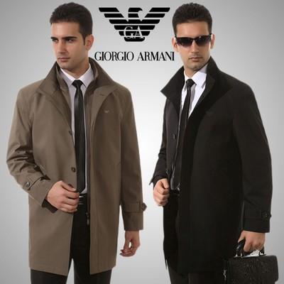 高档夹克品牌有哪些?夹克衫十大品牌