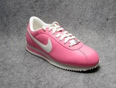 粉色当道!Nike阿甘鞋粉色配色赏析