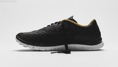 自然流畅的Nike free hypervenom low鞋款