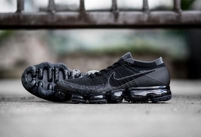 新造型的Nike air vapormax fk moc鞋款解析及上脚