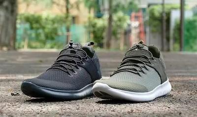 Nike free rn cmtr 2017让你更好的满足跑步体验