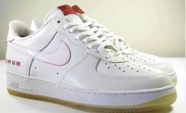 盘点耐克的十二生肖版运动鞋,有没有你的属相?