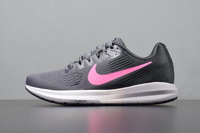 让你稳健向前跑的Nike air zoom structure 21