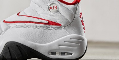 Nike air infiltrator ii mid ap如何?Nike air shake ndestrukt配色