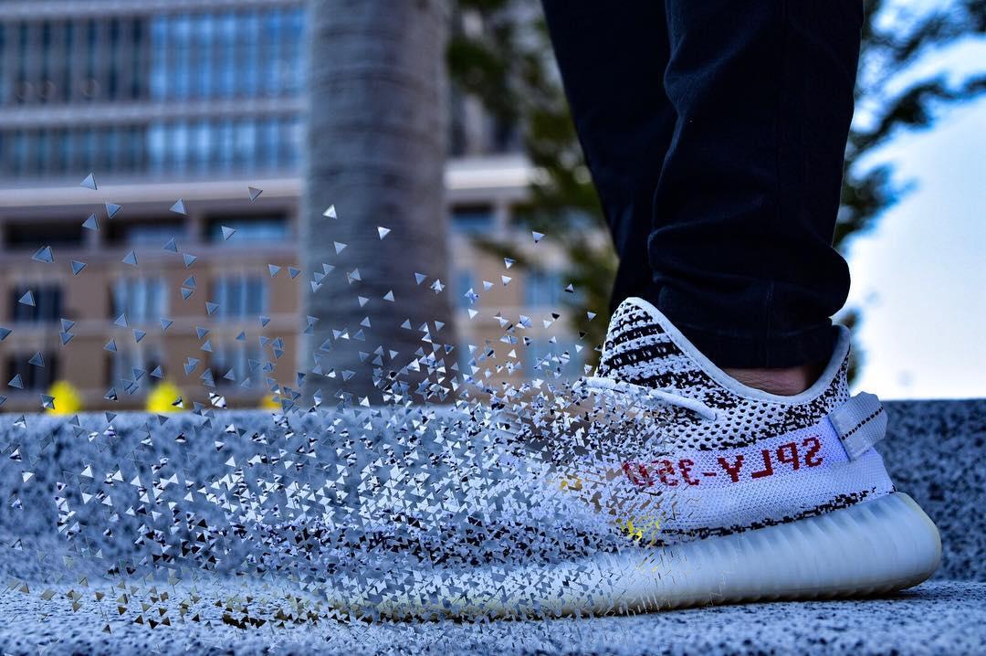 作为一名Sneaker球鞋玩家,这些经历你一定有过!