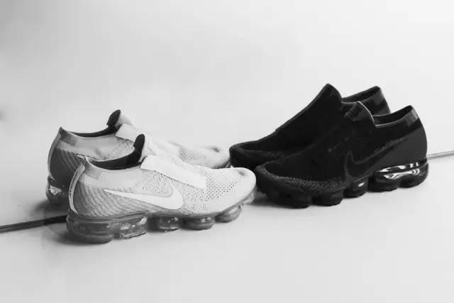 盘点那些最值得关注和入手的Nike Air VaporMax