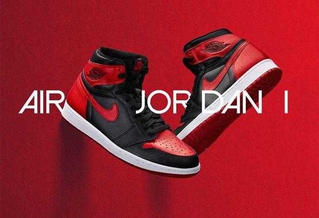 那些AJ鞋外号,你知道多少?
