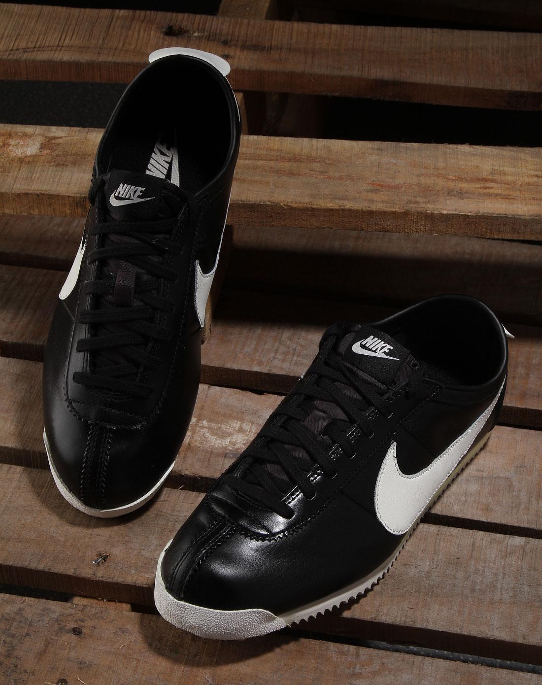 流线型设计的cortez classic og leather塑造完美的穿着体验