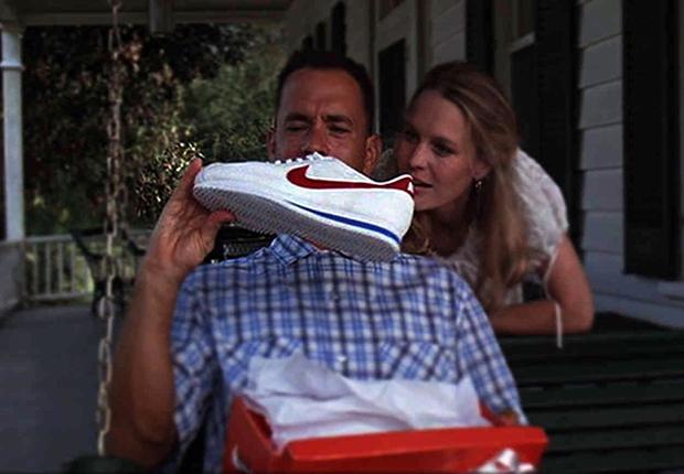 阿甘鞋是什么?探索阿甘鞋的传奇故事