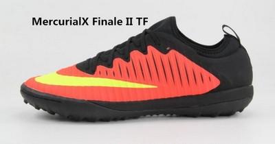 Nike mercurial足球鞋——让你成为绿茵场上的英雄