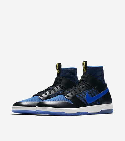 重塑经典的Nike sb zoom dunk high elite鞋款介绍