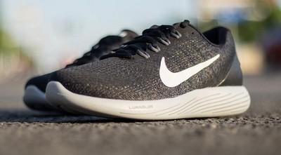 Nike lunarglide 9——提供出色的跑步体验