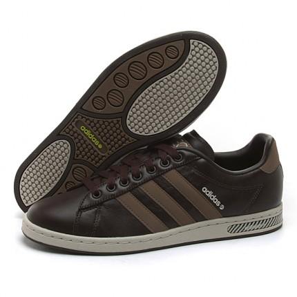 阿迪达斯 adidasneo生活 derby ii neo生活系列 板鞋 男鞋 g53515