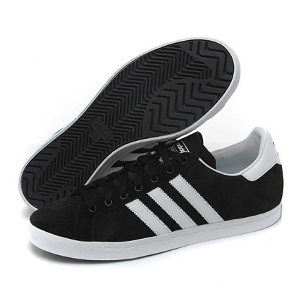 adidas三叶草生活 阿迪达斯板鞋 男鞋 v24551