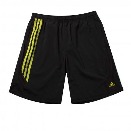 阿迪达斯adidas 男裤运动短裤 舒适透气运动裤 w64131